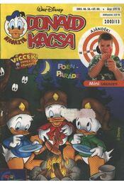 Donald Kacsa 2003/13 - Régikönyvek