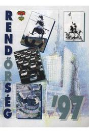 Rendőrség '97 - Régikönyvek