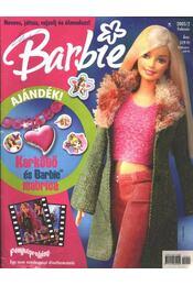 Barbie 2005/2. február - Régikönyvek