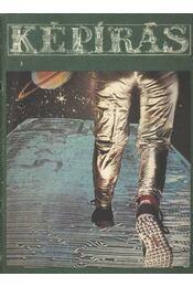 Képírás 1986/3. szám - Régikönyvek