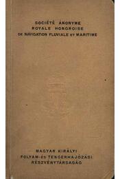 Le Danube - Régikönyvek
