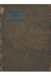 Anna először a lyrán - Régikönyvek