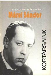 Márai Sándor - Régikönyvek