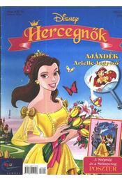 Hercegnők 2003/5. - Régikönyvek