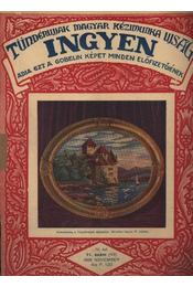 Tündérujjak 1928. november 11. szám - Régikönyvek