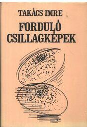 Forduló csillagképek - Régikönyvek