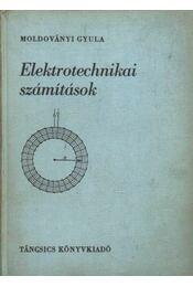 Elektrotechnikai számítások - Régikönyvek