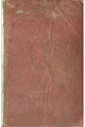 A meliánus Gnatereth paisának meg-rontója - Régikönyvek