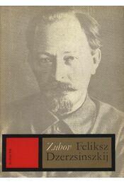 Feliksz Dzerzsinszkij - Régikönyvek