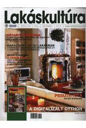 Lakáskultúra 2005/12. - Régikönyvek
