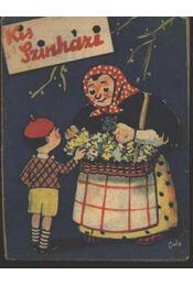 Kis Szinházi Élet 1937. 13. szám - Régikönyvek