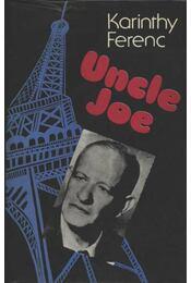 Uncle Joe - Régikönyvek