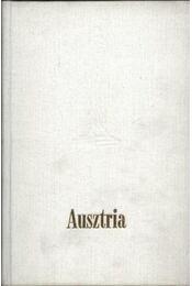 Ausztria - Régikönyvek