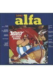 Alfa 1986. április - Régikönyvek