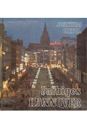 Farbiges Hannover - Régikönyvek