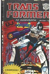 Transformer 1991/2. július 2. szám - Régikönyvek