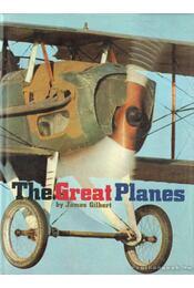 The Great Planes - Régikönyvek