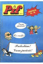 Pif 1998/16. sz. - Régikönyvek