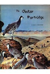 The Chukar Partridge (A Chukar fogoly) - Régikönyvek