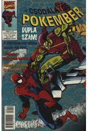 A csodálatos pókember 1998/11-12. november-december 114-115. szám - Régikönyvek