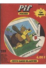 Pif 232 - Régikönyvek