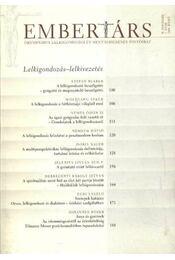 Embertárs II. évfolyam 2. szám 2004. Július - Régikönyvek