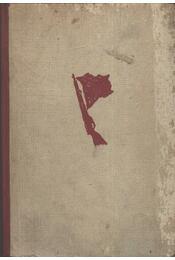A magyar Vörös Hadsereg harcai 1919 - Régikönyvek