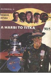 A marsi tó titka 90/5 - Régikönyvek