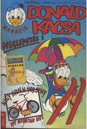 Donald Kacsa 1996. február - Régikönyvek