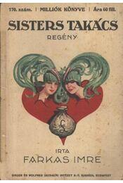 Sisters takács - Régikönyvek