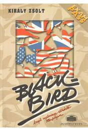 Blacbird - Angol nyelvizsga-előkészítő tanfolyam - Régikönyvek