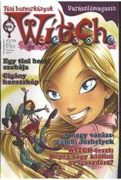 Witch 2003/4. 16. szám - Régikönyvek