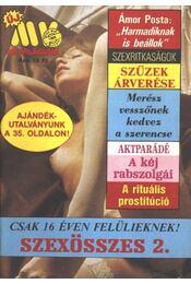 Mi Világunk 1989/9. szám - Régikönyvek