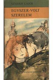 Egyszer-volt szerelem - Régikönyvek