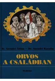 Orvos a családban - Régikönyvek