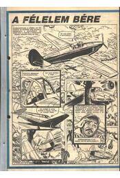 A félelem bére 1987. (12-33. szám 22. rész) - Régikönyvek