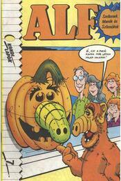 Alf 7. - Régikönyvek