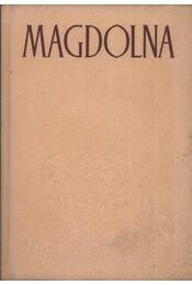 Magdolna - Régikönyvek