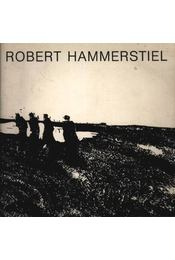 Robert Hammerstiel - Oeuvres Graphiques - Régikönyvek