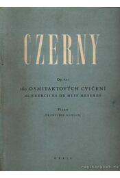 Czerny - Régikönyvek