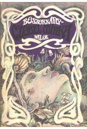 Boszorkány-dalok - Régikönyvek