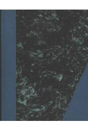 Delta 1987. évfolyam - Régikönyvek