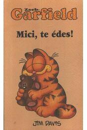 Zseb-Garfield 14. - Régikönyvek