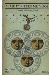 Viaje por tres mundos - Régikönyvek