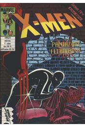 X-Men 1993/2. március 7. szám - Régikönyvek