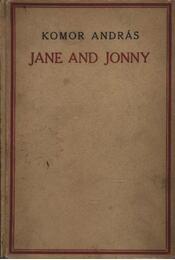 Jane and Jonny (dedikált) - Régikönyvek
