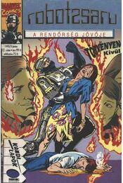 Robotzsaru 1993/3 junius 12. szám - Régikönyvek