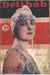 Délibáb 1928. júl. 21. (II. évf. 29.sz.) - Régikönyvek