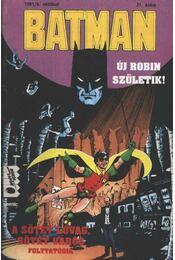 Batman 1991/9. október 21. szám - Régikönyvek