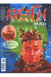 Kretén 2001/1. 47. szám - Régikönyvek